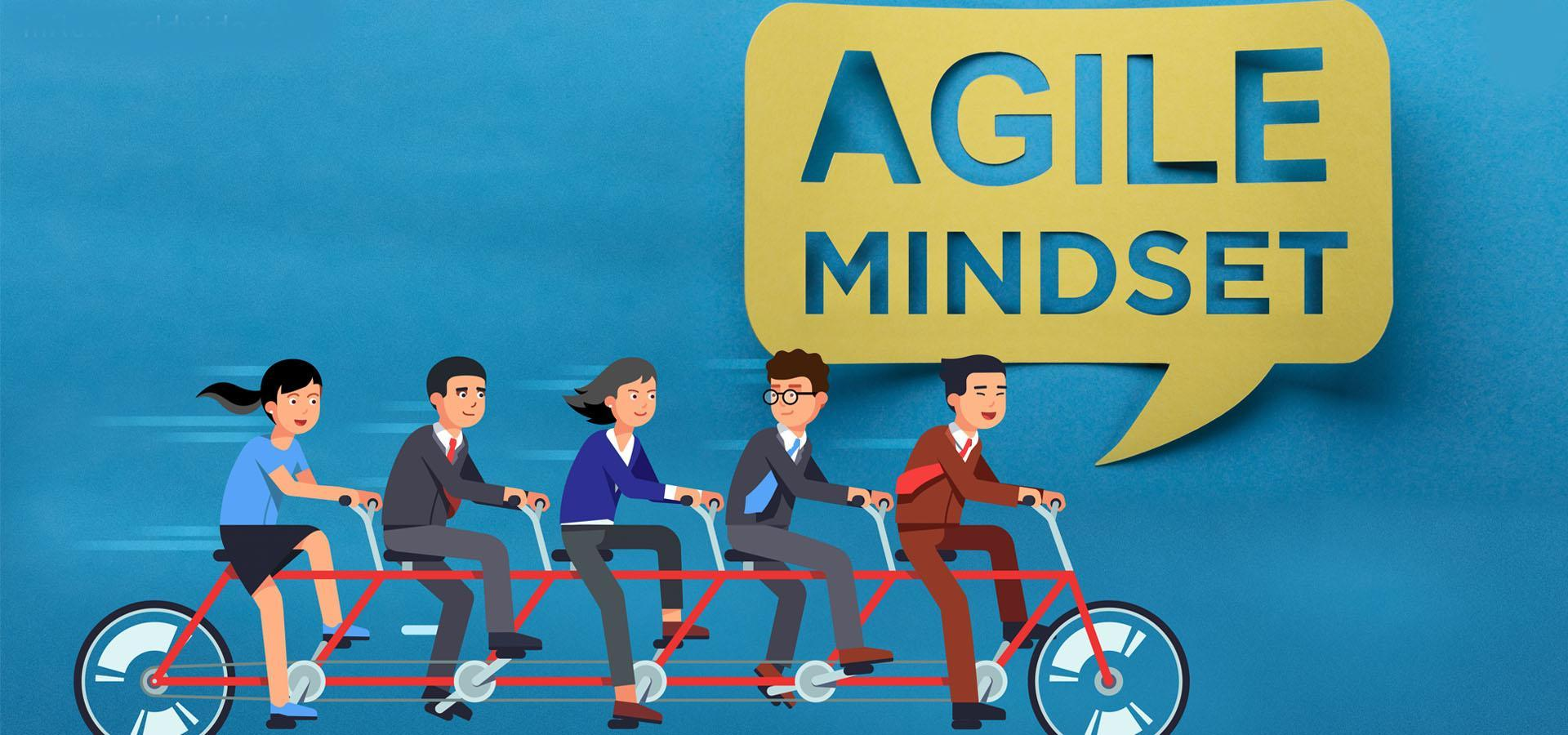 Agility: For Positive Social Impact | Heraklion