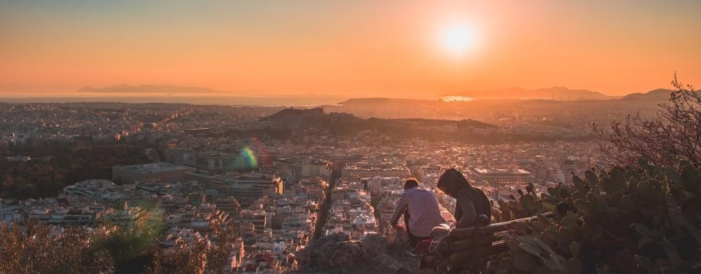 A dive into Athens startup ecosystem
