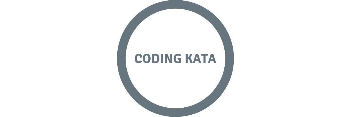 Coding Kata