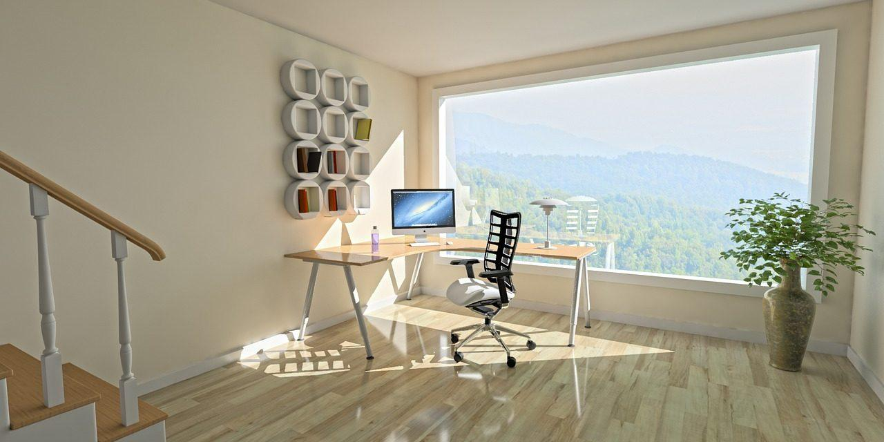 Is a Coworking Space Better for Freelance Than Working from Home?