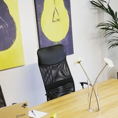Αναζητάς χώρο για επαγγελματικές συναντήσεις; Απέκτησε το δικό σου meeting room στο Office12!