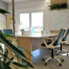 Dedicated desk - Coworking space Heraklion
