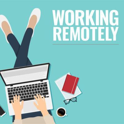 Remote Working: Hints, Tips, Advice, Pitfalls and open chat | DevStaff Meetup