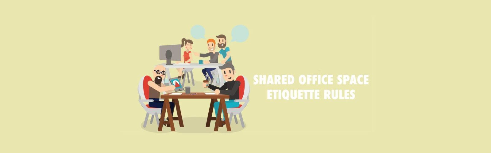 Taking care of your coworking space | Co-habitation rules