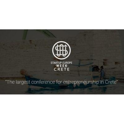 Youth Entrepreneurship Club - Startup Europe Week | Crete 2018