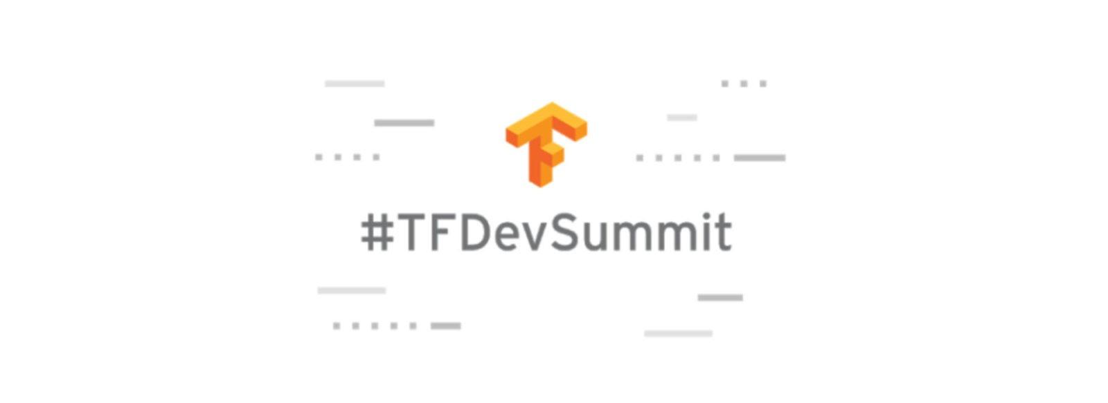 TF Dev Summit 2019 | Viewing party