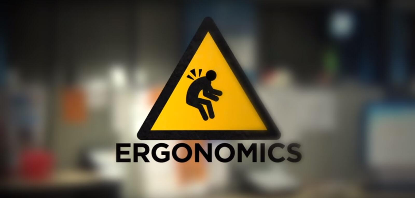 Workplace Ergonomics: Fit your work environment to you